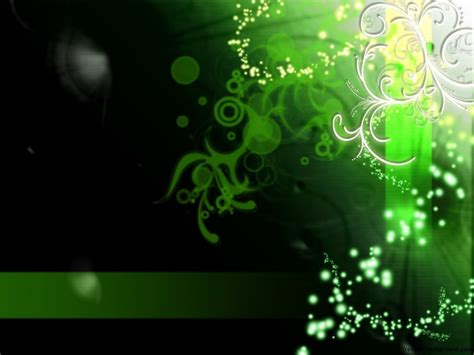 backgrounds for powerpoint presentations green swirl ppt professional green abstract swirl background free ppt