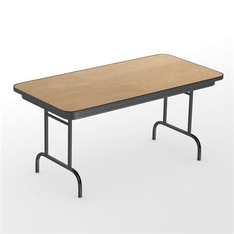 tables in schools 3d table
