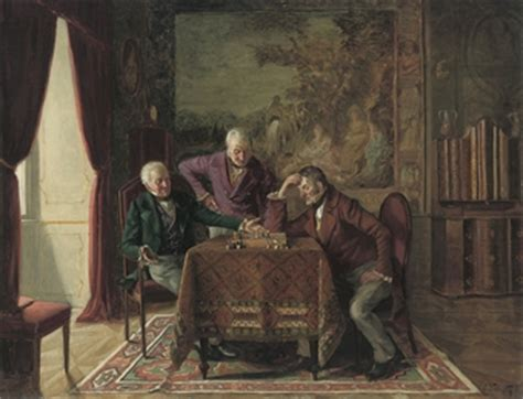 Checkmate Finder Ludwig Valenta Austrian 1882 1943 Checkmate 19th