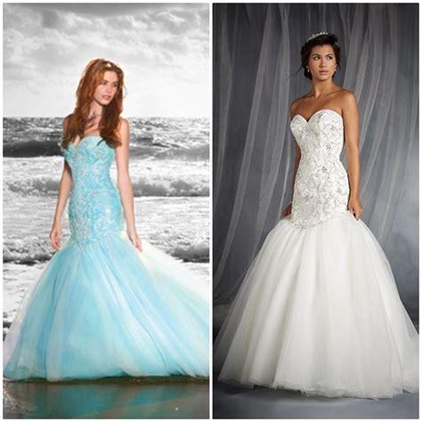Robe De Mariée Disney - robe de mariage de princesse disney