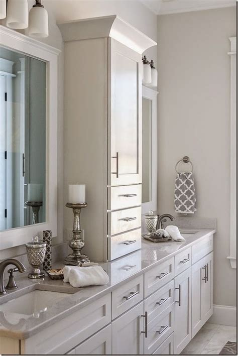 amazing of simple master bathroom design ideas for maste 2788 25 amazing double bathroom vanities you need to try