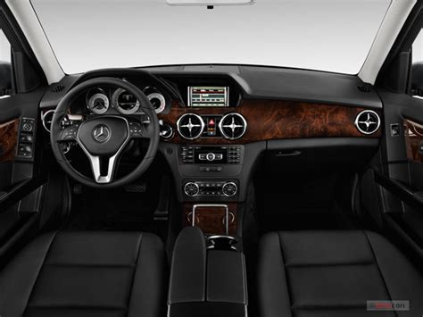 2015 mercedes glk class interior u s news world