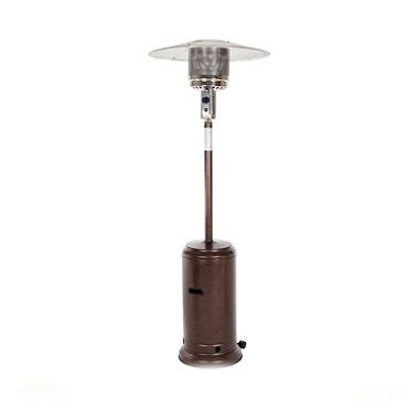 Patio Heater Deals Vulcan 44 000 Btu Hammered Bronze Patio Heater Black Friday Deals