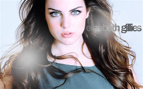 elizabeth gillies tattoo elizabeth elizabeth gillies wallpaper 24085214 fanpop