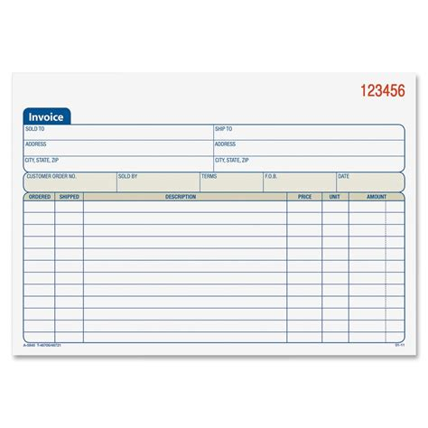 copy of invoice template carbon copy invoice pads invoice template ideas