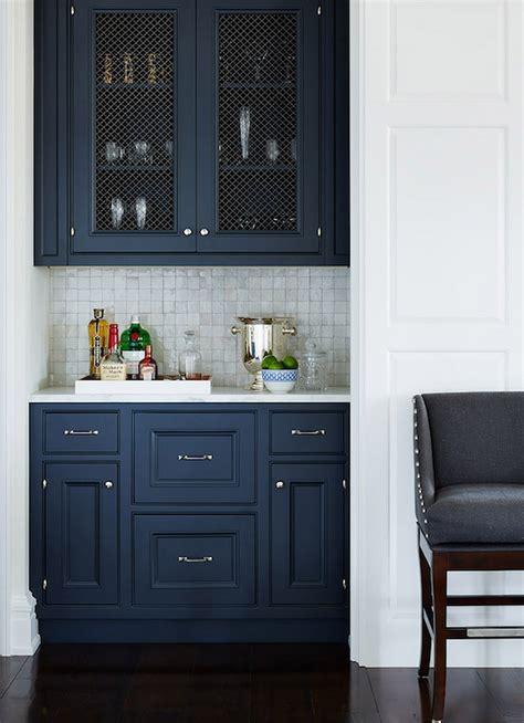 blue color kitchen cabinets mix color blue and white kitchen cabinets design