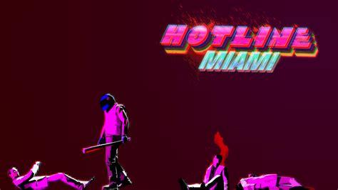 imagenes de hotline miami hotline miami computer wallpapers desktop backgrounds