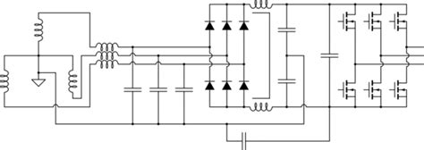 common mode choke vfd grounding how do i properly size components for an emc filter for a variable frequency drive