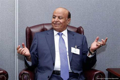 by hasnul hadi ahmad on january 29 2012 uae is leading a coup in south yemen says hadi middle