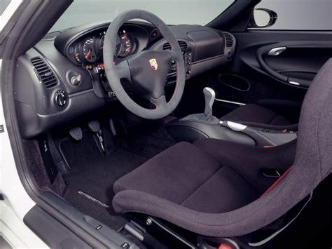 Porsche Gt3 Rs Interior by 2004 Porsche 911 Gt3 Rs Interior 1920x1440 Wallpaper