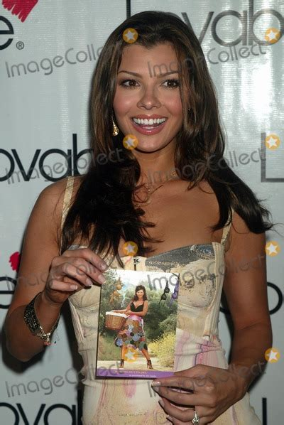 celebrity photography exhibition ali landry pictures and photos