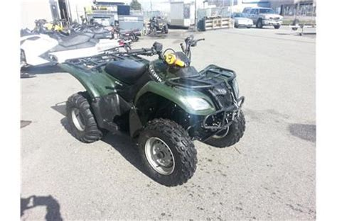 Suzuki Dealers In Surrey Used Atv Atvs For Sale Side By Sides For Sale