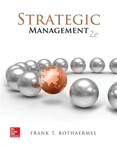 Strategic Management Books For Mba Free by Strategic Management Useful Resources