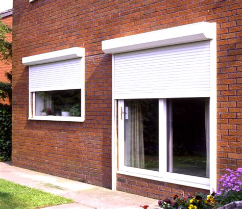 therma roll 42 insulated shutter electric opening