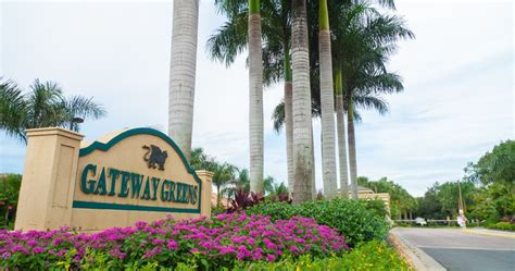 gateway homes for sale in ft myers fl