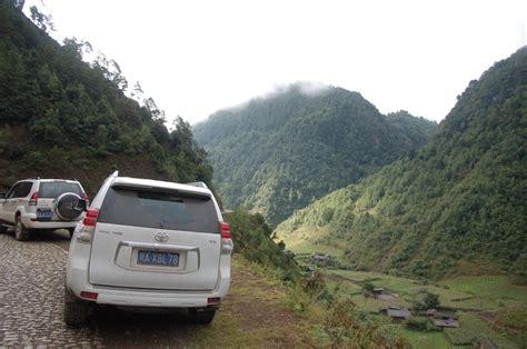 Gps Tracker Auto Entdecken by China Roadtrip Mit Dem Mietwagen Unterwegs In China