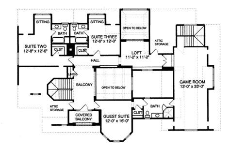 blueprint for houses house 29911 blueprint details floor plans