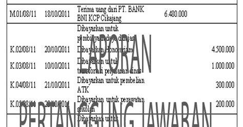 Jasa Pengetikan Laporan file contoh laporan pertanggung jawaban