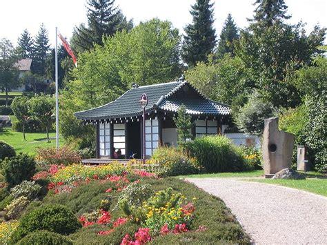 japanische gärten bonndorfer japanischer garten adler schwarzwald