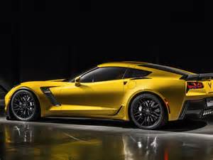 chevrolet corvette z06 2015 car wallpaper 21 of 44