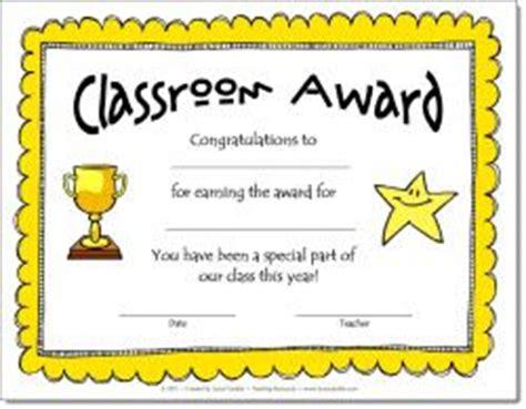 Award Certificate Templates best 25 free certificates ideas on pinterest student