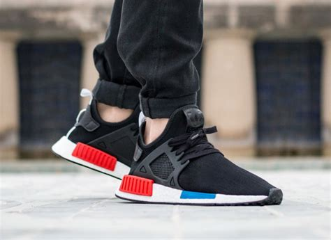 Termurah Adidas Nmd Tricolor Black White And Oreo Premium Original Sn adidas nmd xr1 og by1909 release date sneaker bar detroit