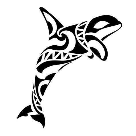 tribal orca tattoo 23 best nations images on aboriginal