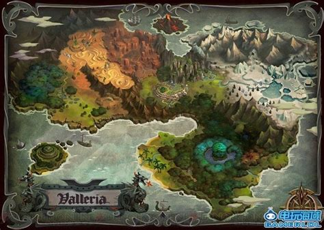 how to build a dungeon book of the king vol 1 17 best images about world map on