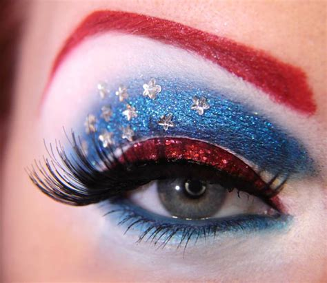 design ideas makeup avengers inspired eye makeup designs