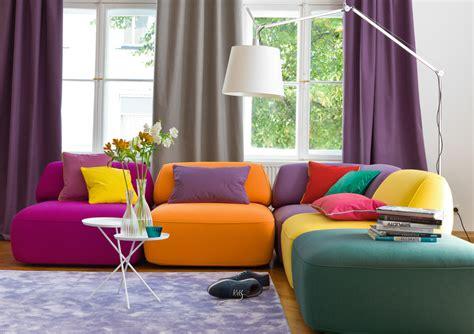 farben im wohnraum akzente setzen mit farben so bringen sie neuen schwung