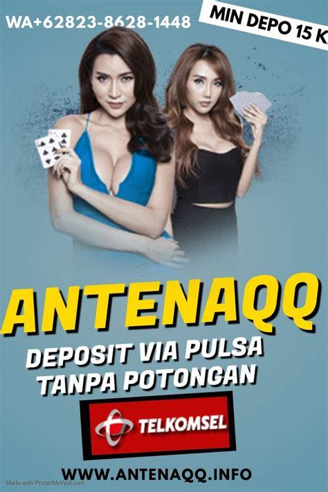 agen poker   pulsa  potongan  kemenangan terbesar