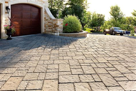 Techo Bloc Pavers And Walls Center Of Va Www