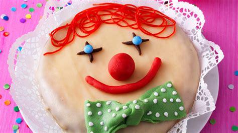 witzige kuchen kuchen rezepte f 252 r kindergeburtstagskuchen k 252 cheng 246 tter