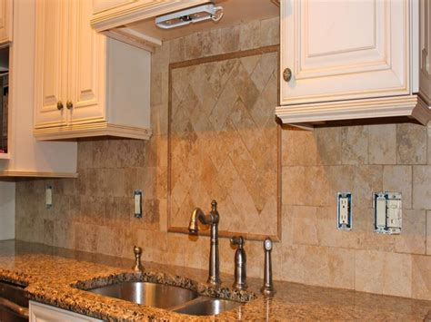 brick backsplashes for kitchens brick backsplash kitchen tumbled backsplashes for