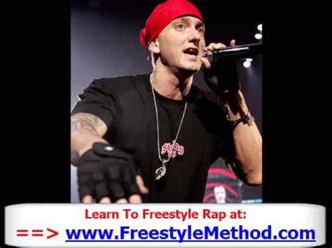 how to rap better freestyle rap lyrics tips learn to freestyle rap how