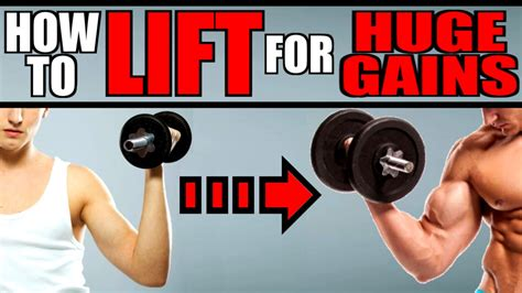how to lift weights properly proper weight lifting form