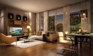 Interior Design Ideas For Apartments Minimalist Apartment Interior Decorating Supporting More Comfortable Felmiatika