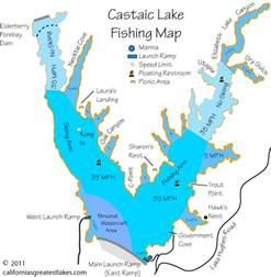 castaic california map castaic lake boat rentals boat rentals