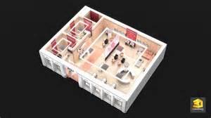 Logiciel Architecture Interieur designer boutique magasins enza
