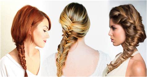Wedding Hairstyles Fishtail Braid by Bridal Hairstyles To Be Stylish Bridal Hairstyles Ideas