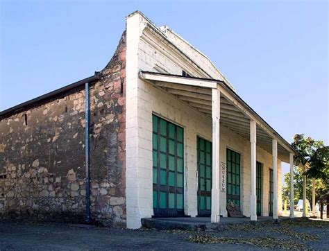 Lagrange Post Office Hours by La Grange Museum