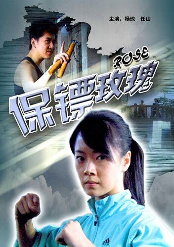 film china rose bodyguard rose 2010 china movie poster film