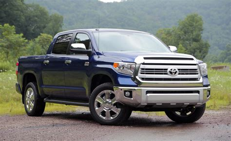 02 Toyota Tundra 2016 Toyota Tundra To Come With Cummins Diesel 187 Autoguide