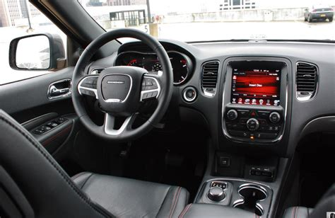 2015 Dodge Durango Interior by 2015 Dodge Durango