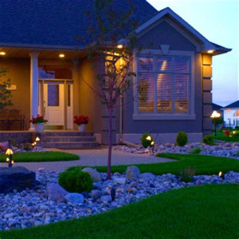 outdoor lighting 187 fargo dakota