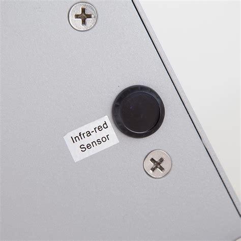 armadi da bagno armadio da bagno illuminato a led con sensore di