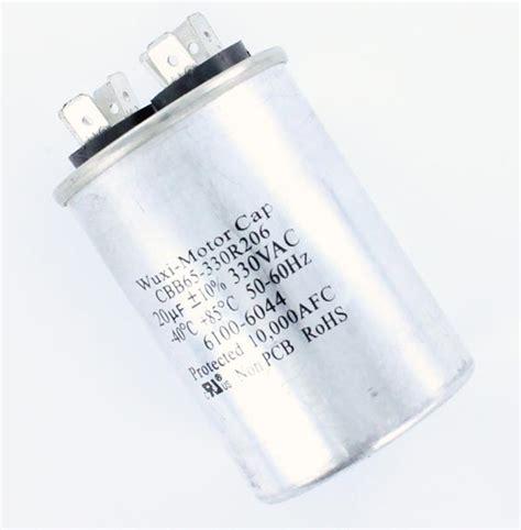 cbb65 capacitor diagram motor start capacitors and motor run capacitors