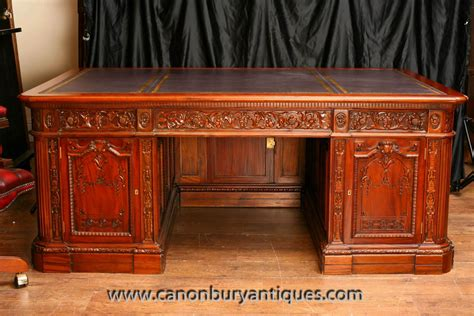 oval office desk american presidents desks resolute desk