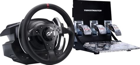 thrustmaster  rs pc ps ps joysticks gamepads