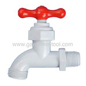 plastic garden water faucet for outdoor manufacturer